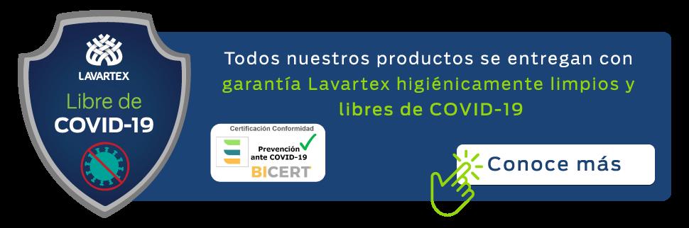 Garantia Lavartex